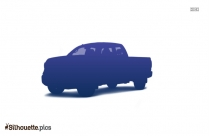 Toyota Tundra Silhouette