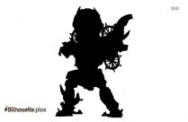 Transformers Bumblebee Silhouette