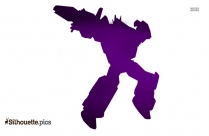 Transformers Earth Wars Silhouette
