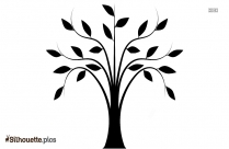 Tree Silhouette Image And Vector