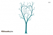 Tree Art Silhouette