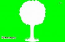 Grass Silhouette Clipart