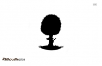 Ant Silhouette Clipart