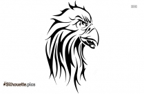 Tribal Dragon Tattoo ClipArt Best Silhouette