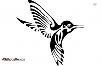 Osprey Bird Silhouette Image And Vector