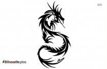 Geometric Sleeve Tattoo Silhouette