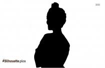 Hippo Head Clip Art Silhouette