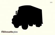 Suv Car Silhouette Image