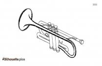 Cello Clip Art Vector Image