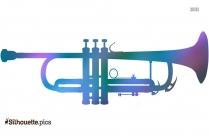 Baritone Clip Art Silhouette