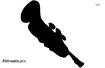 Trumpet Clip Art Drawing