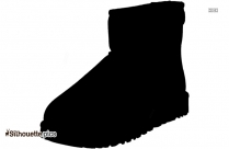 Uggs Silhouette