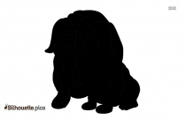 Pet Animals Silhouette Vector And Graphics