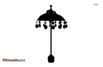 Umbrella Clipart Silhouette Clip Art Free Download