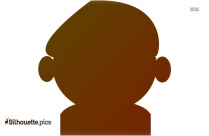 Uncle Clipart Silhouette Image