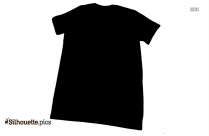 Unisex T Shirt The Silhouette