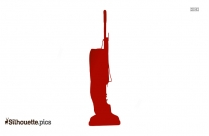 Vacuum Cleaners Silhouette
