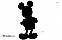 Esmeralda Disney Silhouette Background