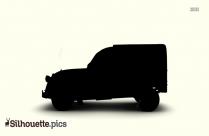 Car Silhouette Clip Art