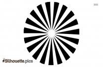 Vector Shape Silhouette