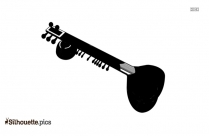 Marching Band Silhouette Art