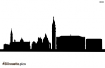 Amsterdam Silhouette