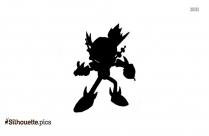 Venom Yoshimitsu Silhouette