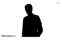 Vince Mcmahon Silhouette Image For Free