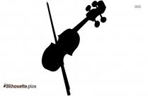 Violin Silhouette Picture