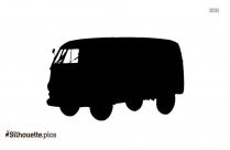 Cartoon Toyota Suv Silhouette