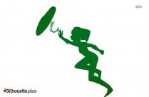 Voyd Silhouette Illustration