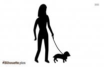 Woman Clipart Silhouette Drawing
