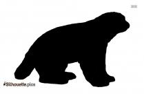 Common Wild Animals Silhouette
