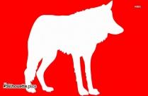 Wild Howlz Wolf Game Silhouette
