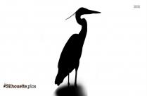 Hornbill Head Clip Art Silhouette