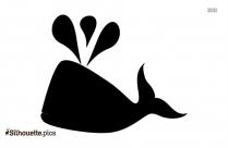 Plankton Clip Art Silhouette