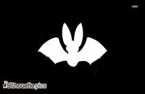 Bat Silhouette Images