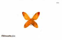 Wild Butterfly Clipart