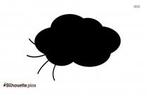 Wind Blowing Cloud Clip Art