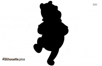 Winnie The Pooh Silhouette Picture