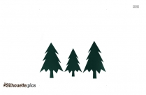 Grass Silhouette Clipart