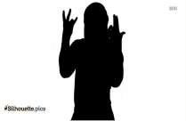 Wwe Brock Lesnar Silhouette Icon