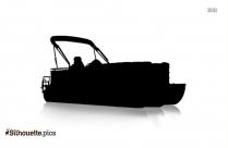 Canoe Free Clip Art Silhouette