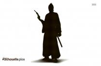 Yakuza Ishin Silhouette