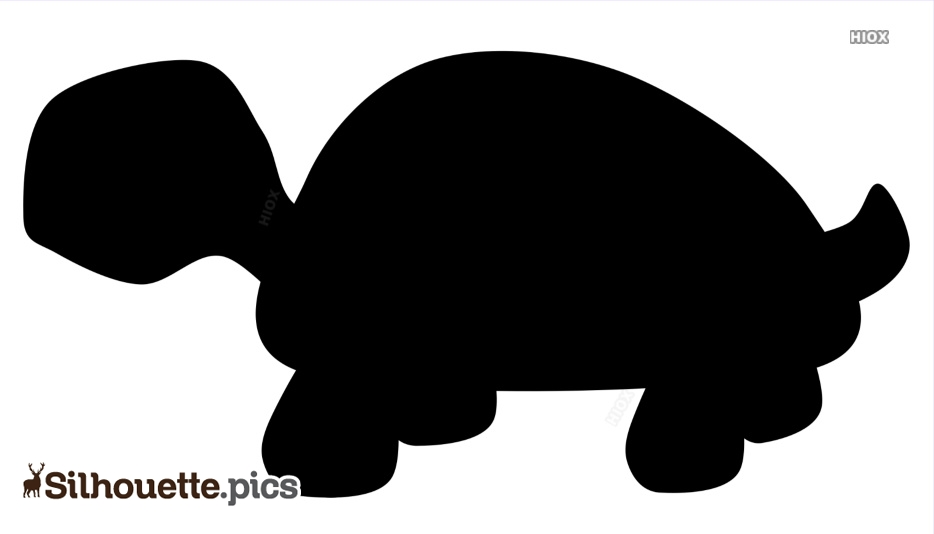 Tortoise Silhouette Images