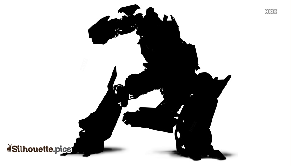 Transformers PNG Transparent Free Images