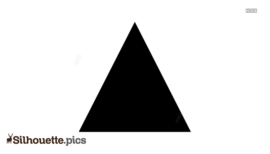 Geometric Figures Silhouette Images, Pictures