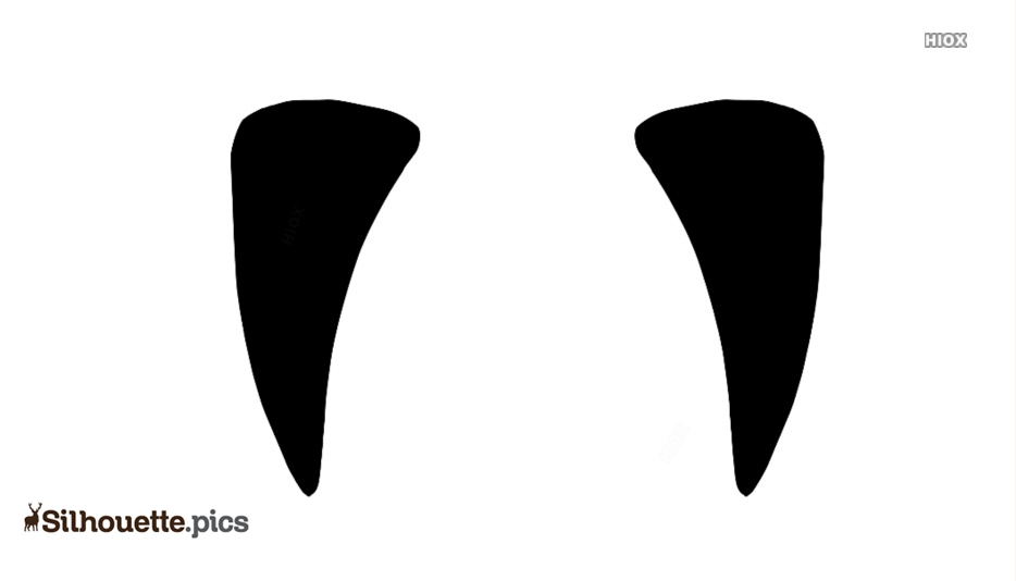 Teeth Silhouette Images
