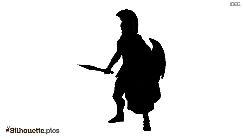 Warrior Silhouette