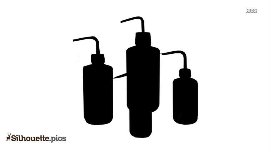 Chemistry Silhouette Images